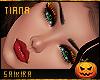 Aries Tiana Makeup