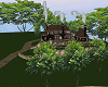 Country wolf home