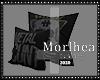 [MLA] Pillows Metal