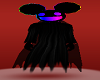 Mouse Halloween Monster