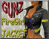 @ FireGirl Jacket