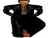 Dark Corsair Coat M