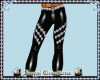 Gothic Dark PVC Pants