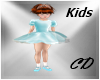 CD Wendding Princess Kid