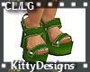 *KD CL Spring sandals