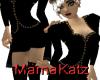 MK Studded Black