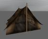 Poseless Camp Tent