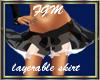 FGM Layerable Skirt