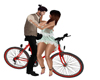 LOVE BIKE (KL)