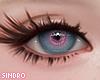 視線. Nebula.