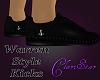 Warren Style Kicks