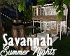 Savannah Summer Nights