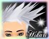 Kakashi Shippuuden Hair