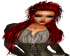 D~Viking Red Lagertha