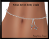 Silver Jewels Belly Chai