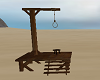 port gallows