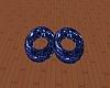 Couples Innertube Ring