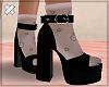 Heels+Sock BUnny