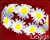~L~Daisy Chain Bangle