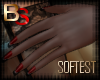 (BS) Lucy Gloves SFT