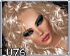 LU Beyonce custom hair