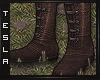 ⚜ Wanderer Boots
