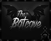 [T] The Batcave