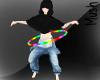 Mush~ Rainbow Hupla Hoop