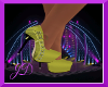 [JD]Lime Green Heels