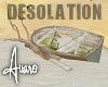 Desolation Boat Ruins