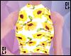 M| Sunflower 90's