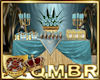 QMBR Wedding TY Gift Tbl