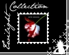 <A> New Moon stamp