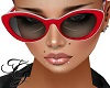 Red Chill Glasses