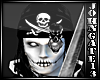 Ghost Pirate -outfit-