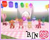 pink Tea Garden