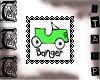TTT Banger Car Stamp