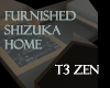 T3 Zen Furnished Shizuka