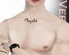 Meysha Tattoo 2