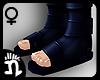 (n)Ninja Sandals 1 Blue