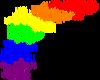 Rainbow Butterflies (L)