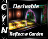 Derivable Reflect W Gard