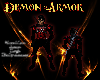 [Saint] Demon Legs