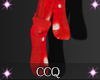 [CCQ]Spider Chic Boots