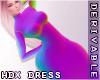 HDX Dress