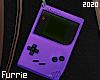 f| Game Time Purple