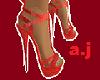 passion pumps *AJ*