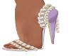 KT-Lilac Heels