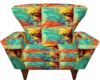 colored classic chair3