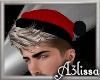 *MA* Santa hat + hair